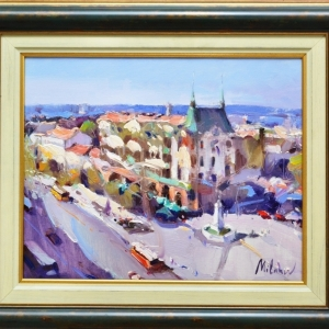 Stojan Milanov
