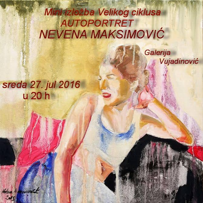 nevena maksimovic